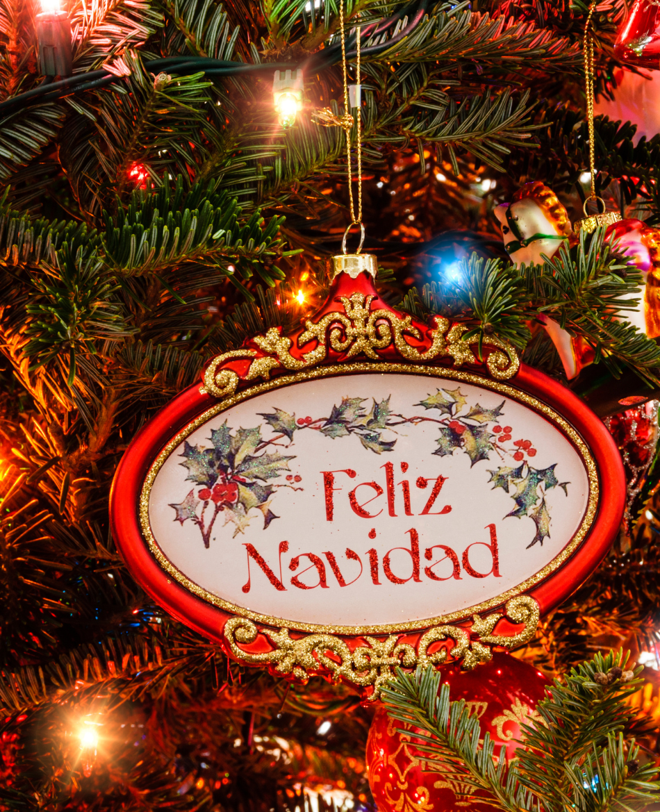 CHRISTMAS IN THE MEDITERRANEAN (4): SPANISH TRADITIONS & FOODS