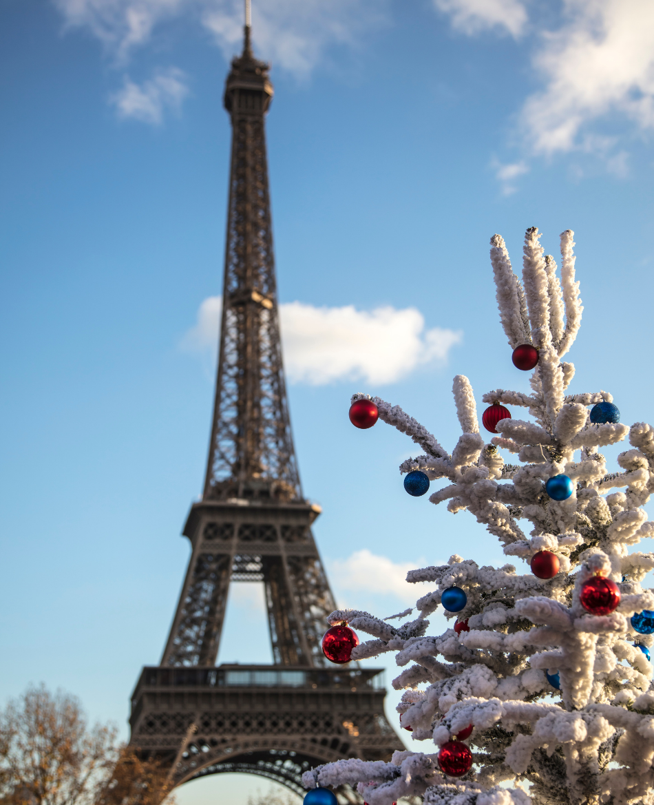 CHRISTMAS IN THE MEDITERRANEAN (3): FRENCH TRADITIONS & FOODS