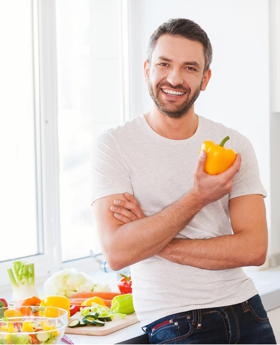 MEDITERRANEAN DIET: FOUR EASY WAYS TO FOLLOW IN 2021
