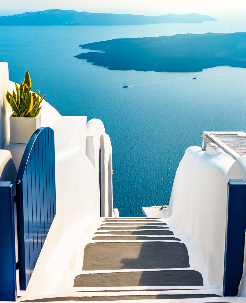 15TH AUGUST: A DAY OF CELEBRATION IN GREECE