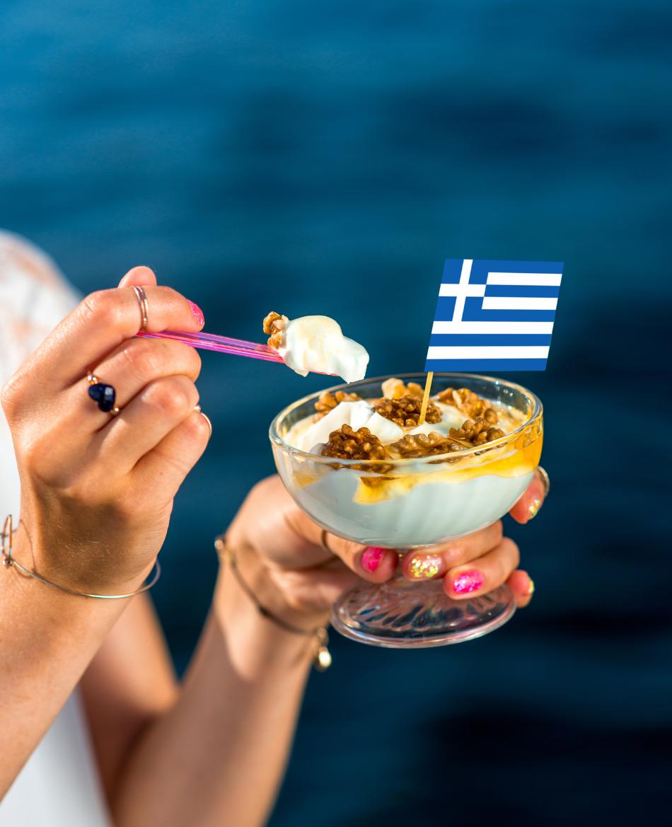 3 WAYS GREEK YOGURT CAN KEEP YOU FULL UNTIL LUNCH